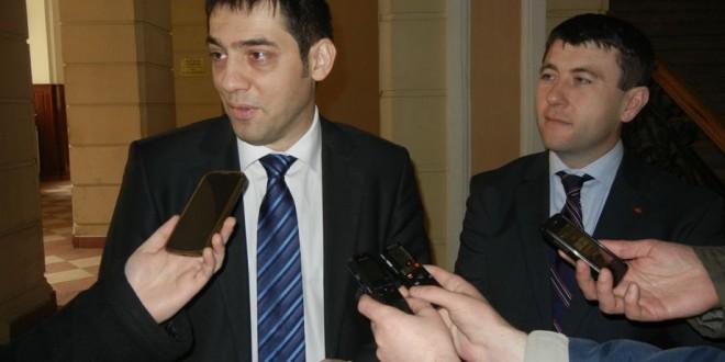 Procesul în care preşedintele Consiliului Judeţean este judecat pentru fapte de corupţie, amânat