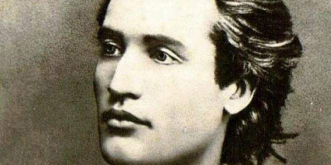 De Rusalii îl comemorăm pe Eminescu