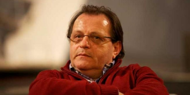 Întâlnire cu regizorul Victor Ioan Frunză