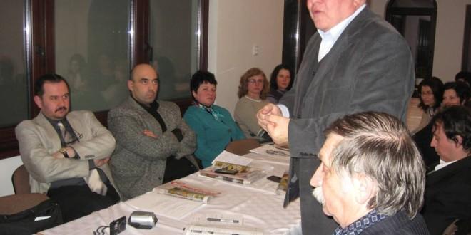 Bilbor: OCTAVIAN CODRU TĂSLĂUANU – 139 de ani de la naştere