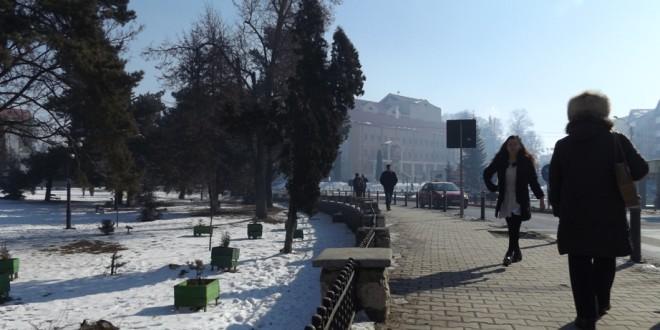 Buget cu 3 milioane de lei mai mare decât anul trecut pentru municipiul Topliţa