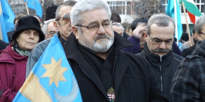 """Cererea de arbitraj pentru autonomia """"Ţinutului secuiesc"""", respinsă la Strasbourg"""