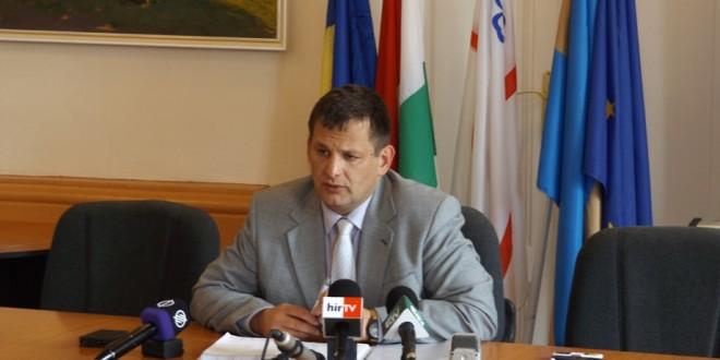 Viceprimarul municipiului Miercurea-Ciuc a recunoscut că la casa părinților lui s-au făcut renovări de peste 200.000 de lei