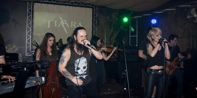 "Tiarra ""X"" sau maturizarea muzicii românești"