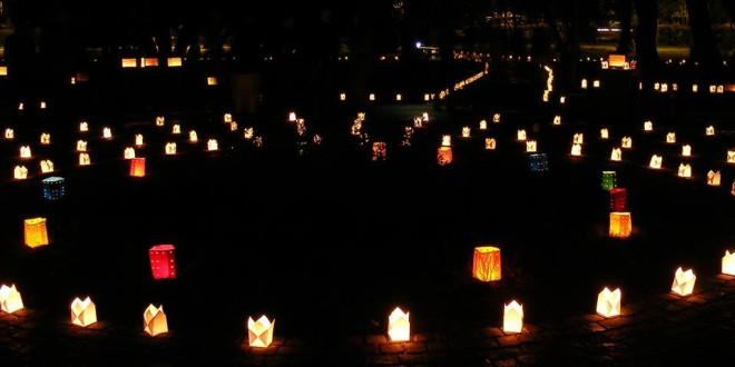 Festivalul Luminii – sărbătoarea pozitivismului