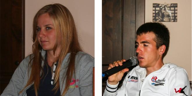 Campionatele Naționale de Șosea: victorie pentru Ana Covrig și Serghei Țvetcov în contratimpul individual