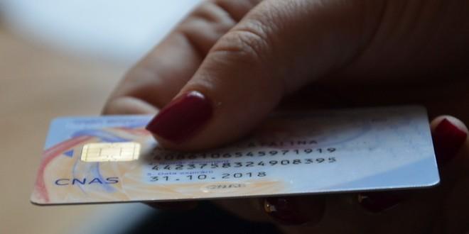 Harghita: Mai bine de jumătate din cardurile returnate Casei sunt încă pe stoc