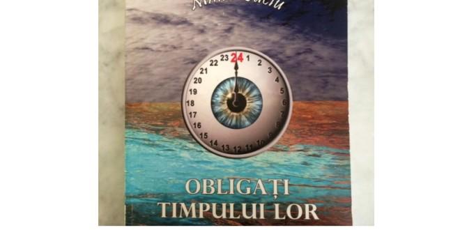 Mihai Suciu: Cuvinte despre oameni la început de Mileniu III