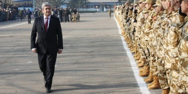 Vicepremierul Oprea şi ministrul Duşa vor înălţa la Miercurea-Ciuc cel mai mare tricolor