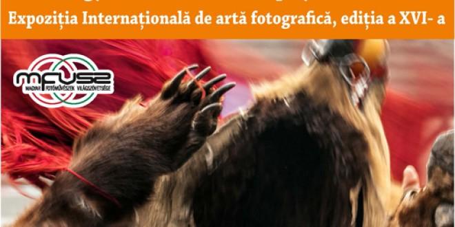 Miercurea-Ciuc: Expoziţie internaţională de artă fotografică