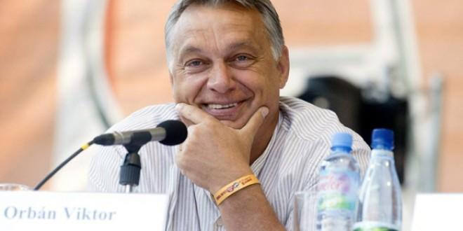 Viktor Orbán: Acuzat de Budapesta că alimentează xenofobia şi acuzat de Bucureşti că promovează simboluri revizioniste