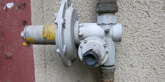 Mâine: sistarea furnizării de gaz în Vlăhiţa