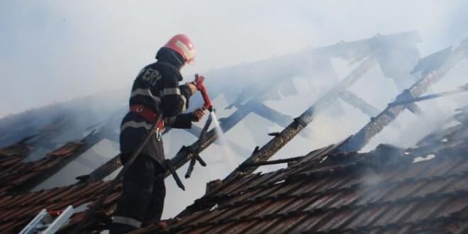 Festivităţi desfăşurate în judeţul Harghita cu prilejul Zilei Pompierilor din România