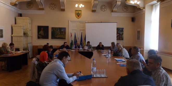 UDMR are 530 de consilieri locali în Harghita