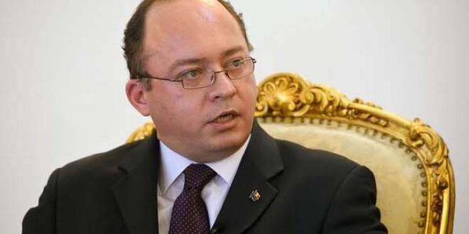 Bogdan Aurescu: Ne putem aştepta la intensificarea retoricii Rusiei împotriva scutului antirachetă, dar nu sunt motive de îngrijorare