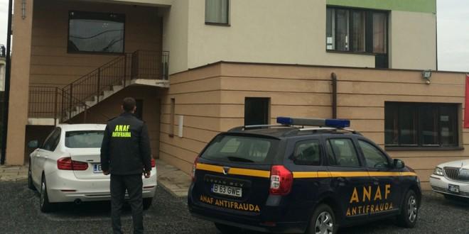 Reţea evazionistă, formată din 50 de firme cu sediile în Bucureşti şi alte şapte judeţe, printre care şi Harghita, destructurată