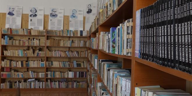 ZICI să ŞTIM la bibliotecă