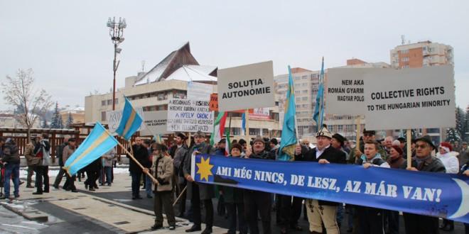 PNL Harghita: Asemenea proiecte de lege neconstituționale cultivă într-un mod iresponsabil un  curent de gândire radical în comunitatea maghiară