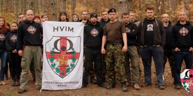"""Șeful """"Mișcării de Tineret 64 de Comitate"""" din Transilvania, reținut de procurorii DIICOT"""