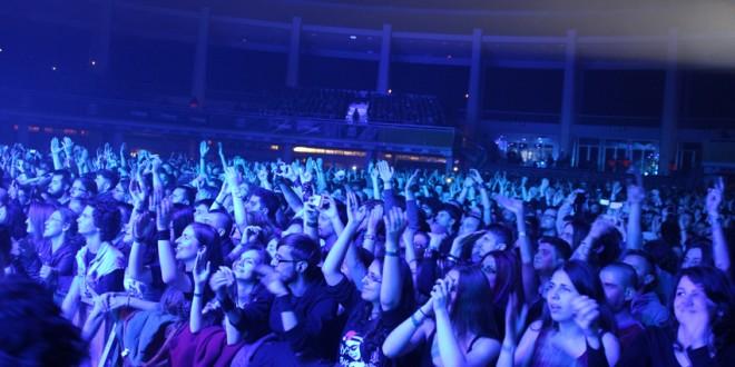 Pe final de an, visurile se pot îndeplini: Nightwish sau The Greatest Show on Earth
