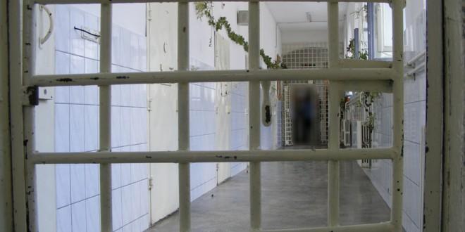 Unul dintre cei 31 de deţinuţi eliberaţi din Penitenciarul Miercurea-Ciuc în baza Legii beneficiului compensatoriu s-a întors după gratii