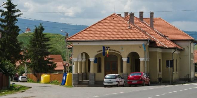 Primăria Comunei Racu – anunţ privind vânzarea la licitație