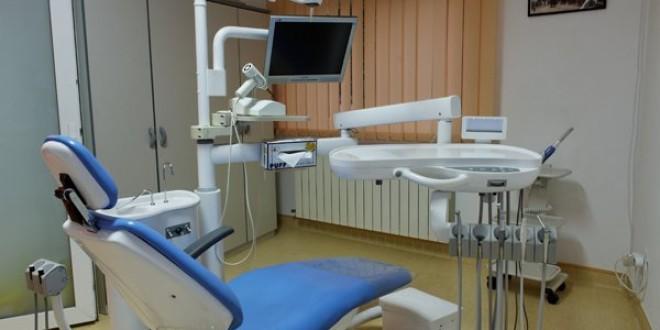 Programul de urgenţă stomatologică – 30 aprilie – 1 mai 2016