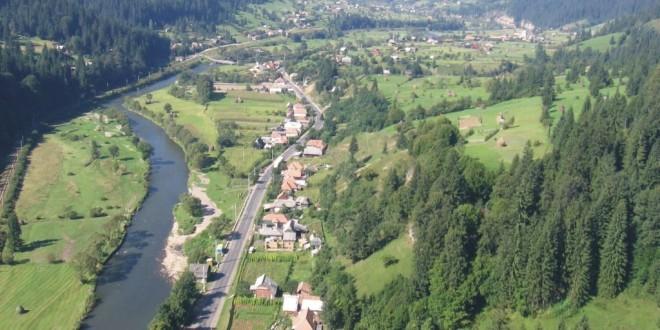 Transilvania furată: Caracatiţa verde îşi extinde tentaculele în centrul României (IV)