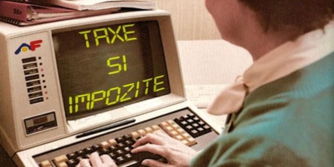 Preţuri mai mici, impozite mai mari!