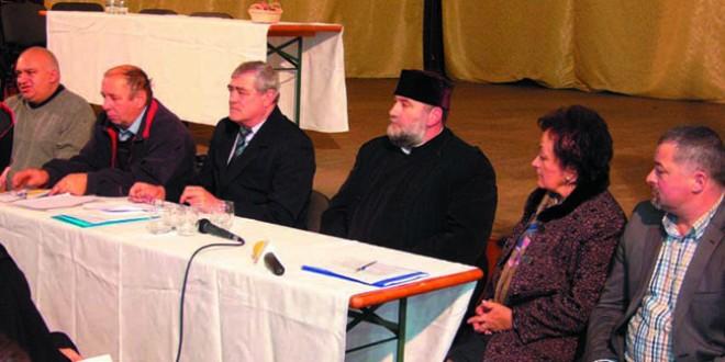 Transilvania furată: Dezbateri intense pe Valea Mureşului Superior
