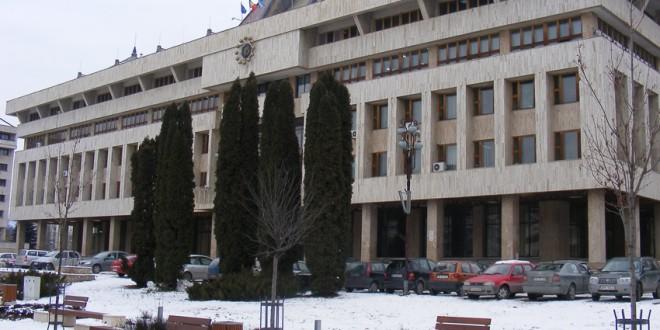 Bunuri şi imobile transferate unităţilor şi instituţiilor din subordinea Consiliului Judeţean