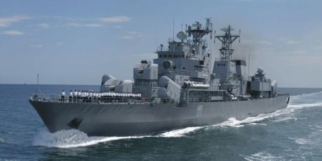Promovarea învăţământului militar de marină la Gheorgheni