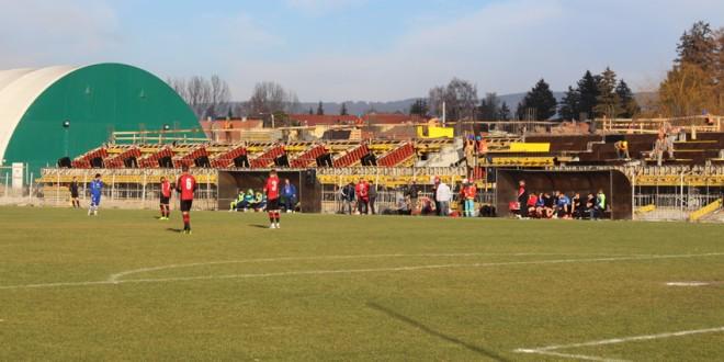 În Miercurea-Ciuc, fotbalul se joacă doar pentru maghiari