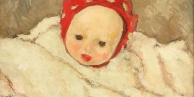 Tonitza şi vibraţia culorii: 130 de ani de la naştere