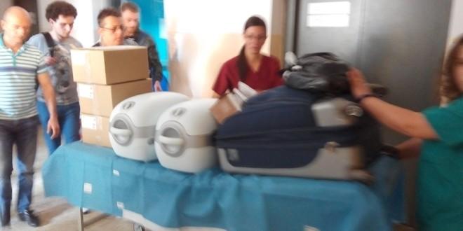 Premieră medicală în Harghita: prelevare de organe la SJU Miercurea-Ciuc