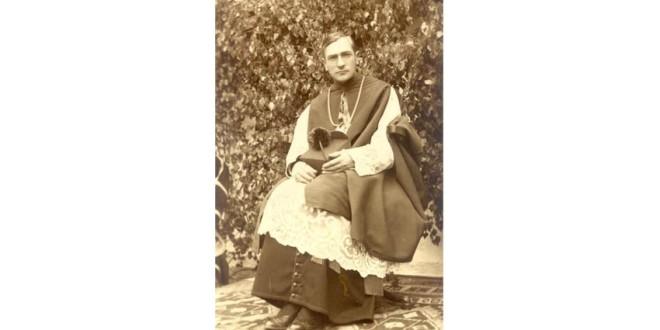 Episcopul romano-catolic Márton Áron în documentele serviciilor speciale româneşti şi ale Procuraturii Militare Principale Târgu-Mureş (I)