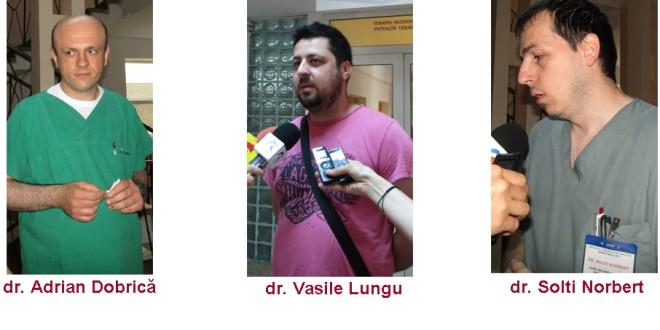 La SJU Miercurea-Ciuc: A doua prelevare de organe în ultimele cinci săptămâni