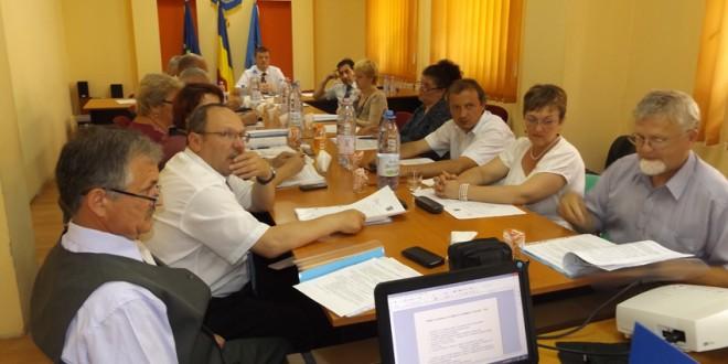 Bălan: Depunerea jurământului de către noul primar şi alegerea viceprimarului, amânate