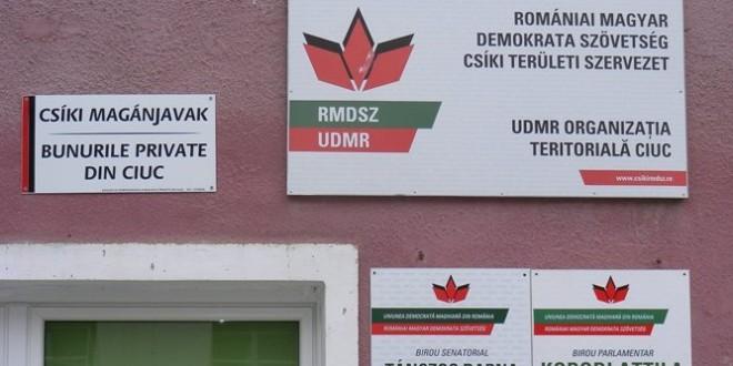"""Afacerea dubioasă de milioane de euro """"Bunurile Private din Ciuc"""": Judecătoria Topliţa a respins, din nou, cererea Asociaţiei Composesorale"""