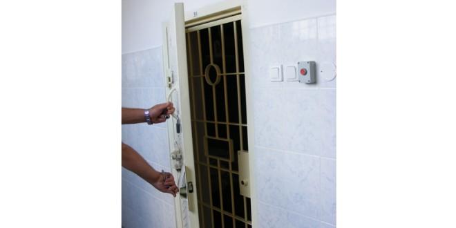 Penitenciarul Miercurea-Ciuc: S-a intervenit cu gaze lacrimogene