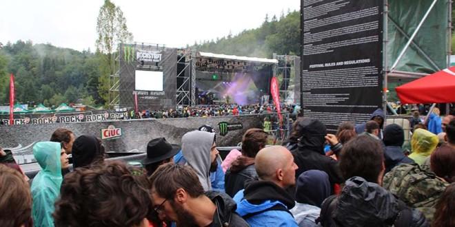 A fost Rockstadt Extreme Fest, ediția a IV-a