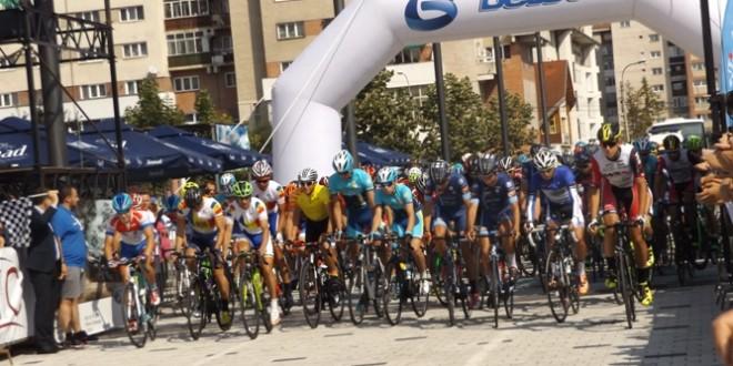"""Turul Harghitei"" la ciclism"
