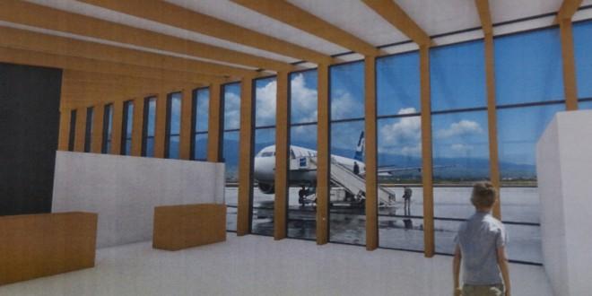 Din studiul de prefezabilitate al aeroportului de la Ciceu: Două piste, un terminal pentru 40 de pasageri, un hotel şi un buget de peste 19 milioane de euro