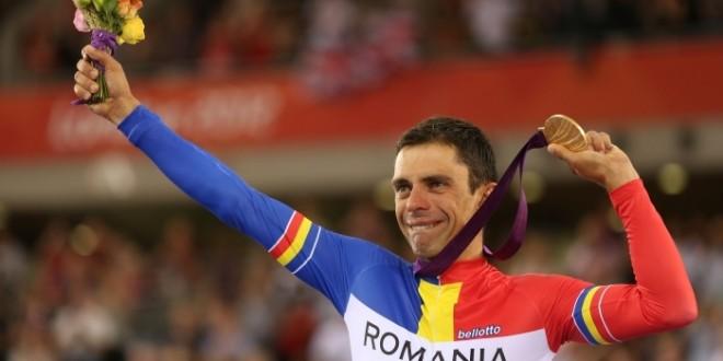 Eduard Novák: Pot să fac, alături de echipa potrivită, lucruri grozave pentru sportul românesc