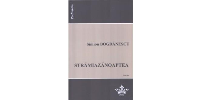 Un ritual de memorie: Simion Bogdănescu (Ioan Puflea)