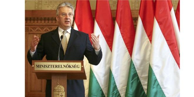 Noi minunate și mărețe fapte eroice comise de vicepremierul Ungariei