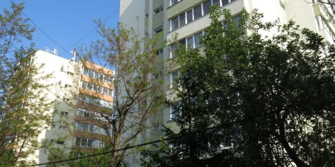 Continuă reabilitarea termică a blocurilor de locuit în Miercurea-Ciuc