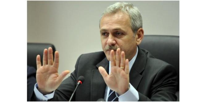 """Liviu Dragnea: """"Nu putem merge la consultările de miercuri de la Cotroceni"""""""