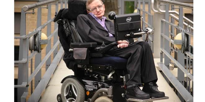 """Stephen Hawking: """"Suntem în cel mai periculos moment în dezvoltarea umanităţii"""""""