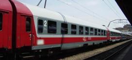 DiscoverEU: 60.000 de permise de transport feroviar tinerilor europeni